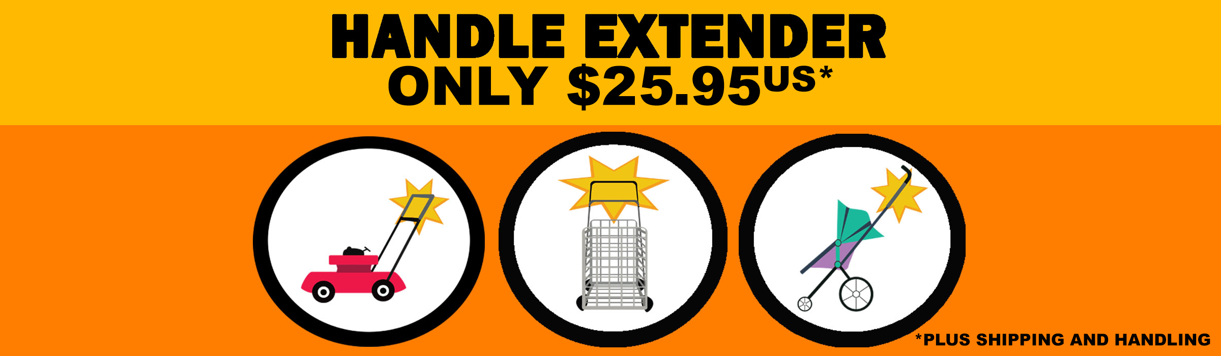 Welcome to the Handle Extender website!